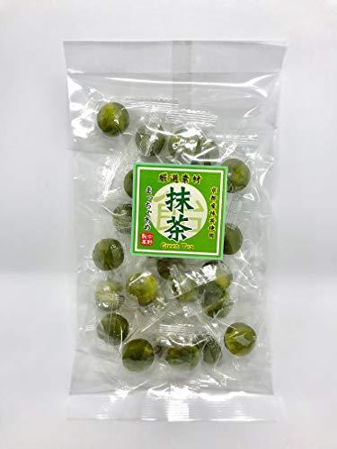 中野製菓 抹茶飴 110g×5袋