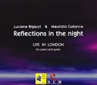 Reflections in the Night by Luciana Bigazzi