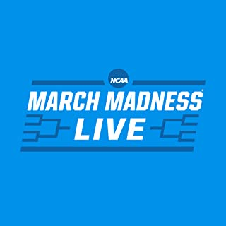NCAA March Madness Live for FireTV