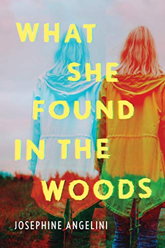 What She Found in the Woodsの詳細を見る
