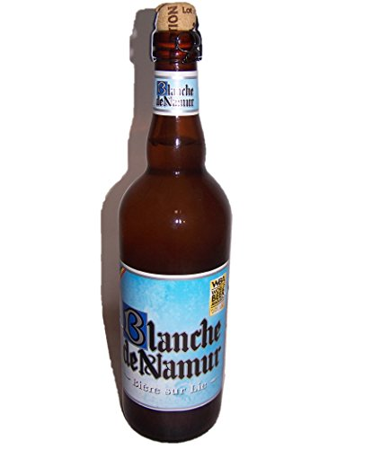 Birra Blanche De Namur Cl 75 Brasserie Du Bocq