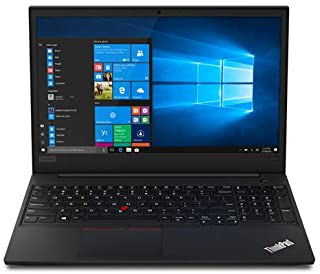 "Lenovo ThinkPad E595 15.6"" Full HD Laptop, AMD Ryzen 5 3500U Quad-Core, Up to 3.70 GHz, 8GB Ram, 256GB SSD, Windows 10 Pro"