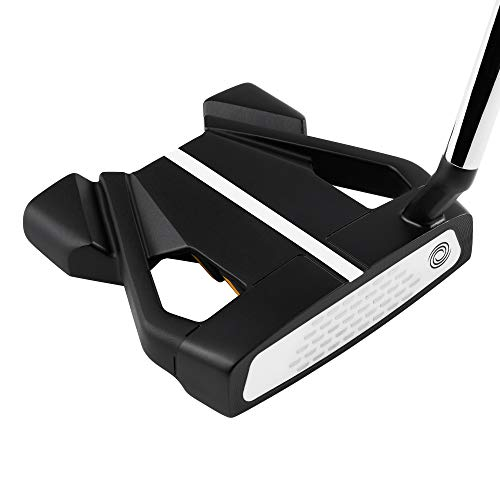Odyssey Golf 2020 Stroke Lab Black Putter (Right Hand, 35', Ten S, Pistol Grip)
