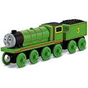Thomas & Friends Wooden Railway, Henry