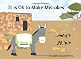 It Is Ok To Make Mistakes: Making Things Right, in Amharic and English