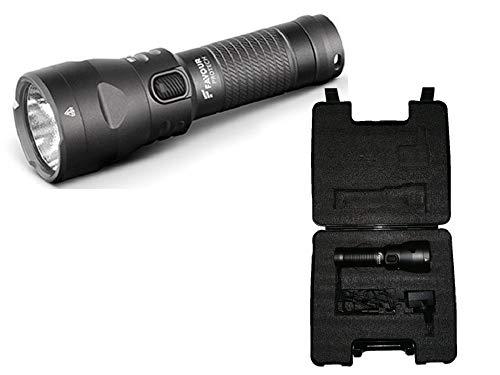 FAVOUR Protech T2517 LED Taschenlampe akkubetrieben 3000lm 26h 460g