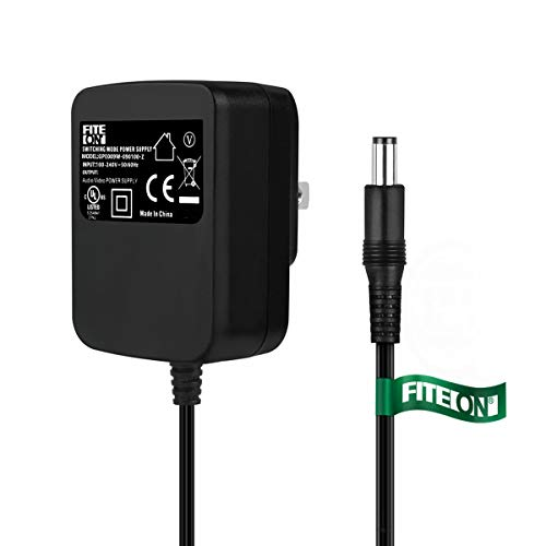 Why Choose FITE ON 5.8V AC/DC Adapter for Singing SML-385 SML-385W SML385 SML385W Classic Machine Po...