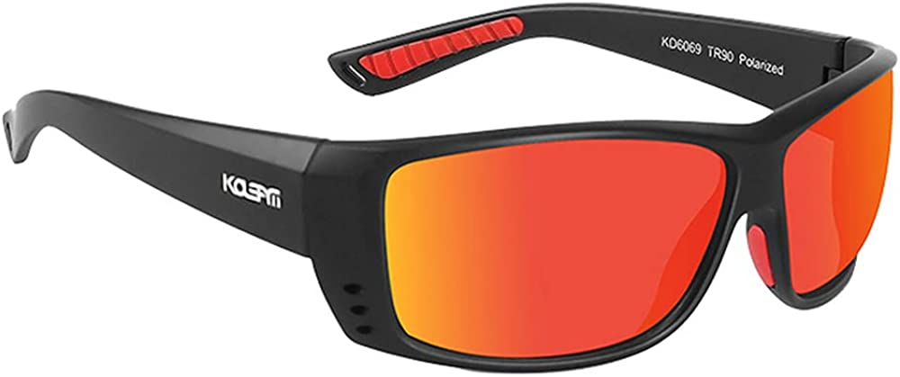 Classic Polarized Sunglasses for 1 year warranty Mens UV400 Pro Sports free shipping and Women