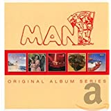 Man Original Album Series