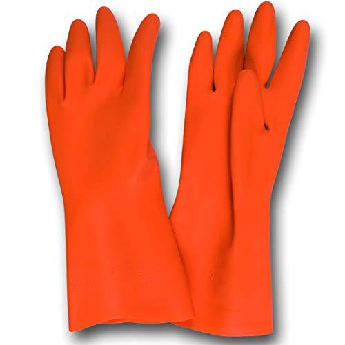 Ruvigrab Guante categoría 3 para trabajos con químicos y derivados