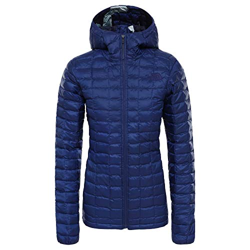 THE NORTH FACE Damen Eco Thermoball Hoodie Jacke Isolationsjacke