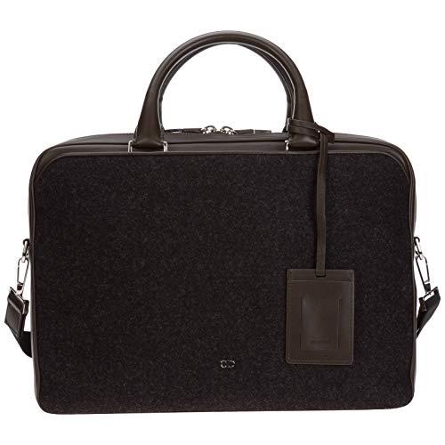 Dior hombre maletín grigio