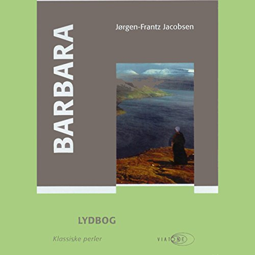 Barbara cover art