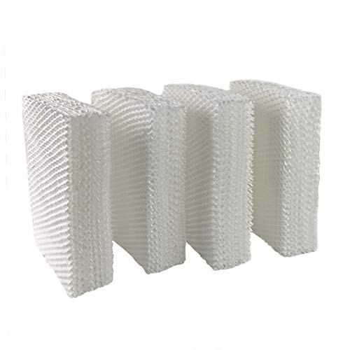 Eagleggo Replacement Humidifier Wick Filter, fits Kenmore 14911 / Emerson HDC-12, 4-Pack