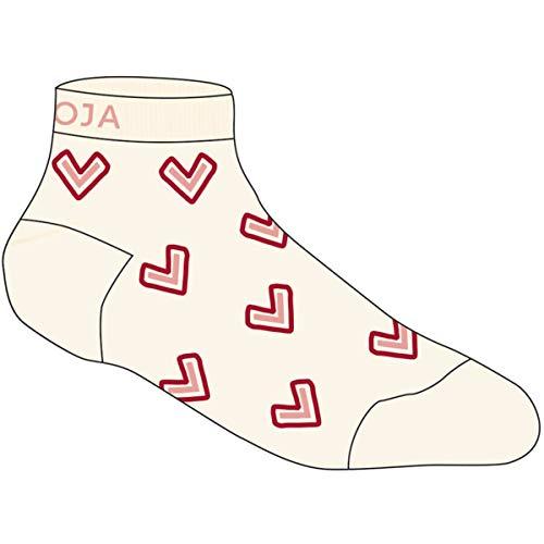 Maloja Juditam. Socken, weiß (Vintage White), 3942