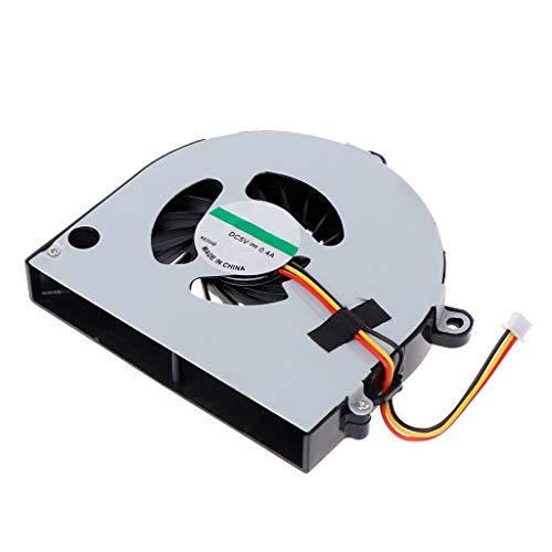 Hothap - Ventilador de CPU para Acer Aspire 5742 5253 5253G 5336 5741 5551 5733 5733Z 5736 5736G 5333 5742Z 5742ZG