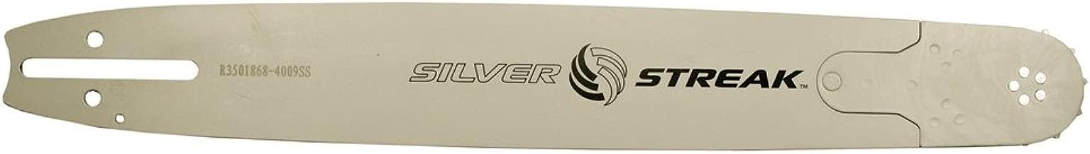 Silver Streak 18