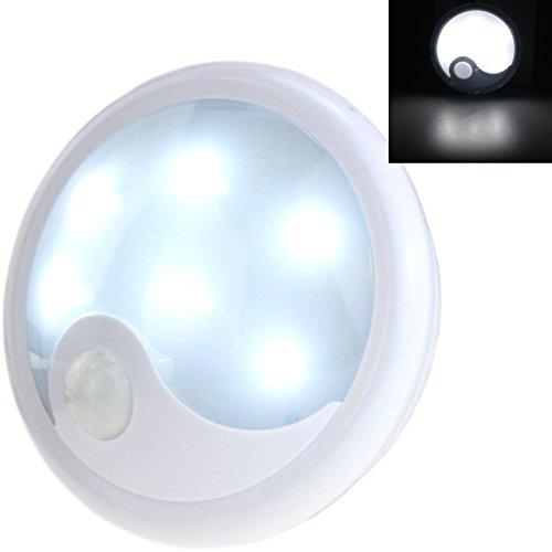 Grundig LED Nachtlicht Nachtleuchte Kinderlicht Kinderleuchte Treppenlicht Flur