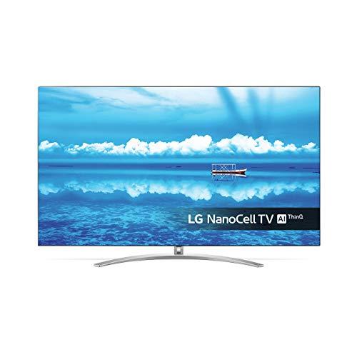 LG - TV Led 55'' Lg Nanocell 55Sm9800 IA 4K Uhd HDR Smart TV - TV Led - Los Mejores Precios (Reacondicionado)