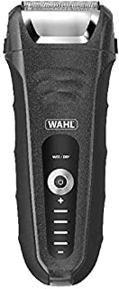 Wahl Foil Shavers for Men, Electric and Battery - 7061-927