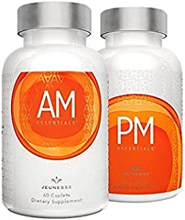 Jeunesse Am & Pm Essentials™