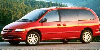 1998 Dodge Grand Caravan Base 4 Door 119 Wheelbase