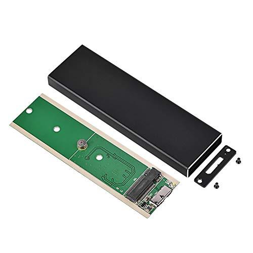 Computadora con Carcasa Liviana M.2 NGFF A 6G USB 3.0 SSD