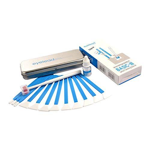 Eyelead Viscoso papel de limpieza reemplazo de VCP-1-Blanco 20 PC