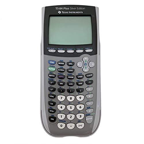 ti 84 silver calculator - 5