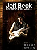 Jeff Beck - Live at Ronnie Scott's