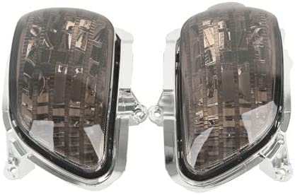 YGLIANHE online shop Motorcycle Front Turn Signal Lens price Light Shell Compatibl