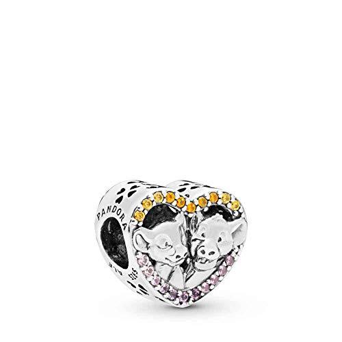 Pandora Abalorios Mujer plata - 798044NPRMX