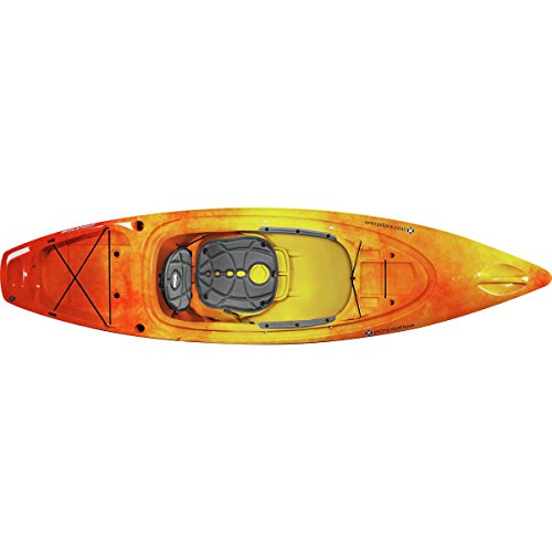 Perceptionサウンド9.5 Kayak