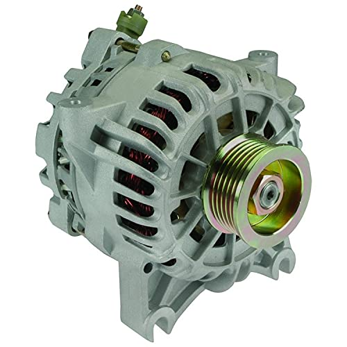 New Alternator Replacement For 2004-2008 04 05 06 07 08 Replacement Ford F150...