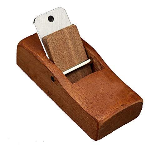 Kyt-my Herramientas Herramienta de mano for trabajar la madera cepilladora Mini plana...
