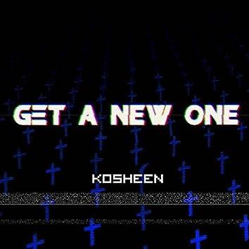 Get a New One (Breakbeat Culture Remixes)
