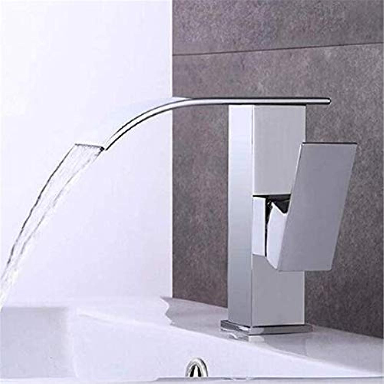 Modern Hei Und Kalt Vintage überzugbecken Wasserhahn Chrom Bad Mischer Wasserhahn Messing Waschbecken Mischbatterie