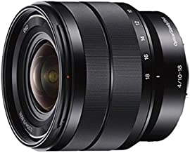 Best sony 10 18 f4 full frame Reviews