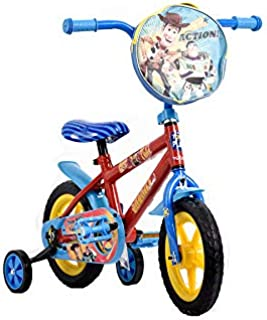 VELOCI Bicicleta Toy Story Made To Play, Infantil Rodado 12
