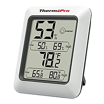 ThermoPro TP50 thermometer