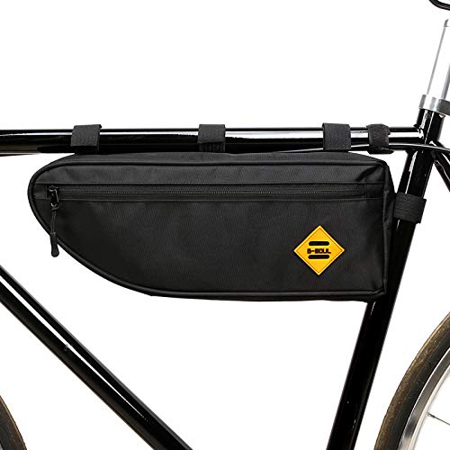 Top 10 Frame Bag For Bike Tubes Of 2020 Best Reviews Guide