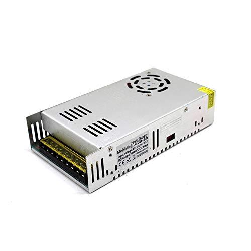 60V 10A 600W LED Fahren Netzteil Schaltnetzteil Die Industrielle Energieversorgung Transformator Stromversorgung 110/220V AC-DC 60V Stromversorgung 600 Watt