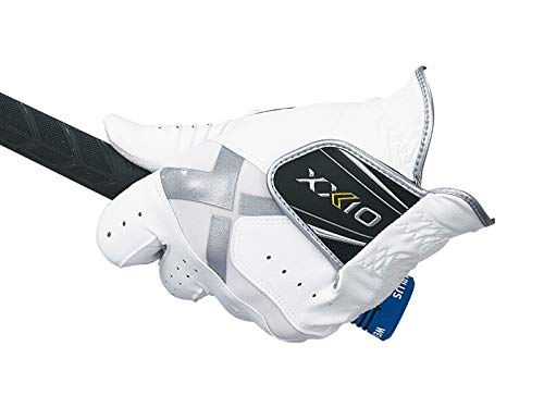 ダンロップ『ゴルフグローブ(GGG-X013)』