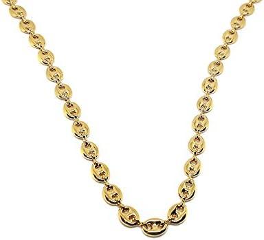 (1-1629-f10) 18kt Brazilian Gold Layered 30