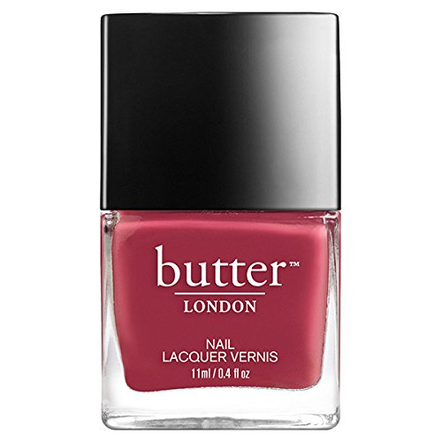 butter LONDON Nagellack, Dahling, 11 ml