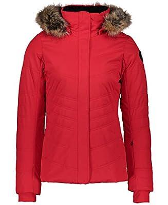 Obermeyer Womens Tuscany II Jacket, Finish Line, 8