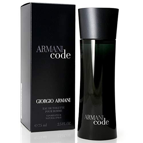 Armani Code De Giorgio Armani Eau De Toilette Masculino 125 ml