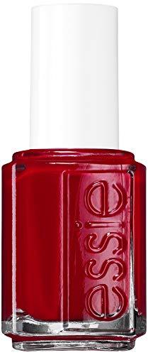 Essie Nagellack für farbintensive Fingernägel, Nr. 61 russian roulette, Rot, 13.5 ml