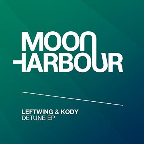 Leftwing : Kody