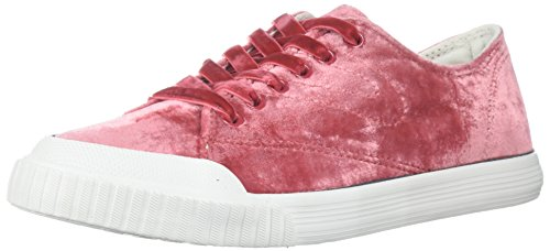 TRETORN Women's Marley4 Sneaker, Begonia, 10